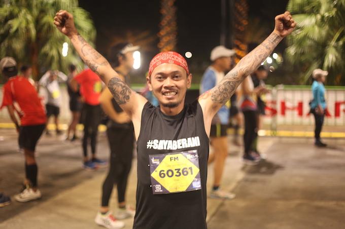 Jakarta Marathon 2