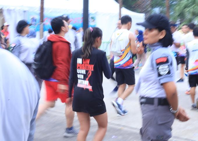 Jakarta Marathon 4